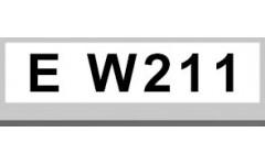 E W211 (2)