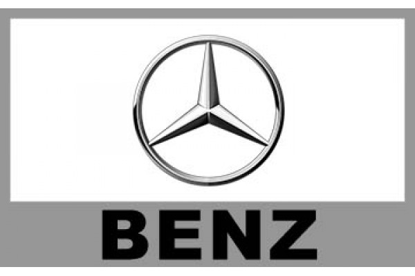 *BENZ賓士*汽車喇叭尺寸一覽表