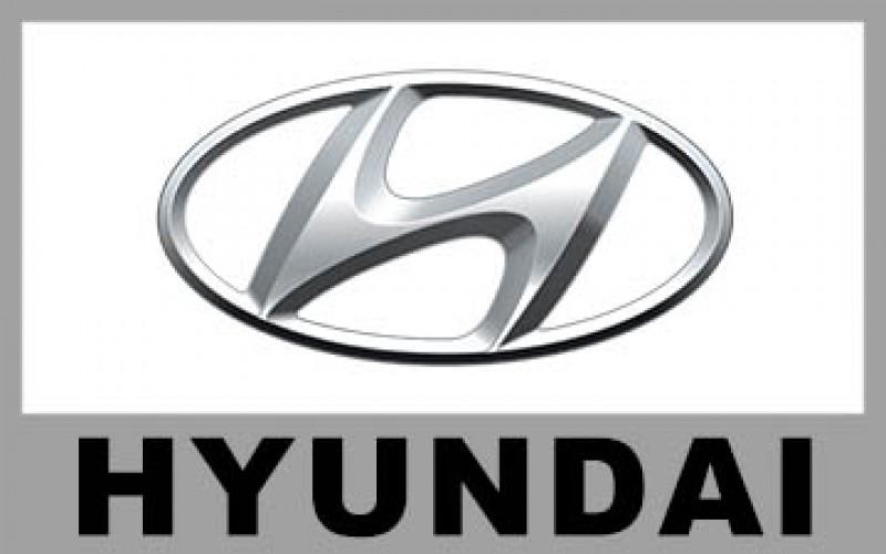 HYUNDAI 現代