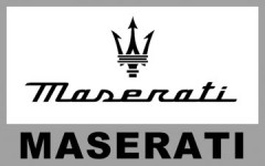 MASERATI 瑪莎拉蒂 (2)