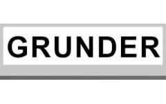 GRUNDER (0)