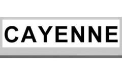CAYENNE (12)