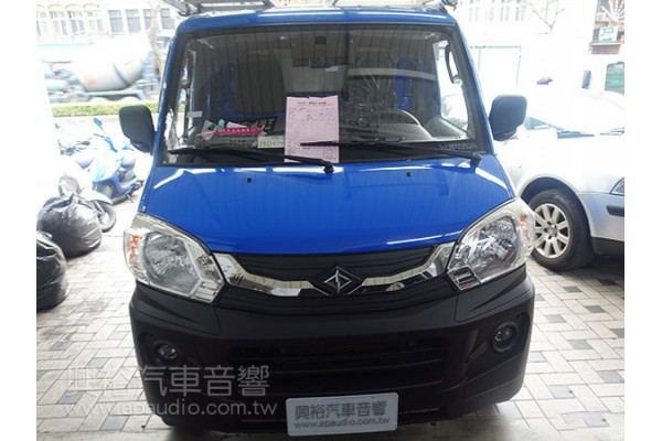 【中華汽車 VERYCA】安裝 後視鏡型螢幕   擺尾倒車顯影