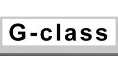 G-class (9)