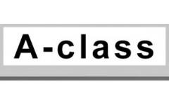 A-class (6)