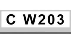 C W203 (10)