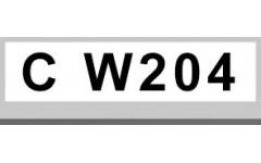 C W204 (25)