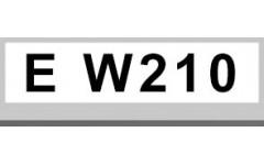 E W210 (12)