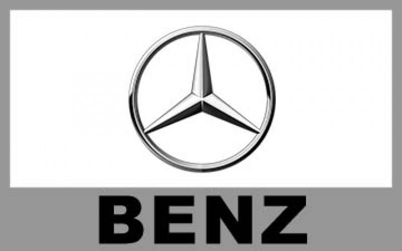 BENZ 賓士