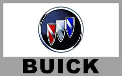BUICK 別克 (2)