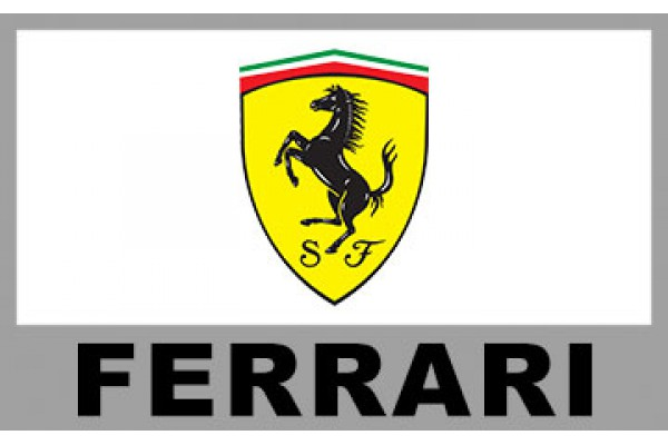 *Ferrari法拉利*汽車喇叭尺寸一覽表