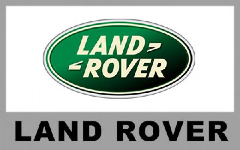 LAND ROVER 路華