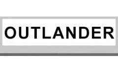 OUTLANDER (25)