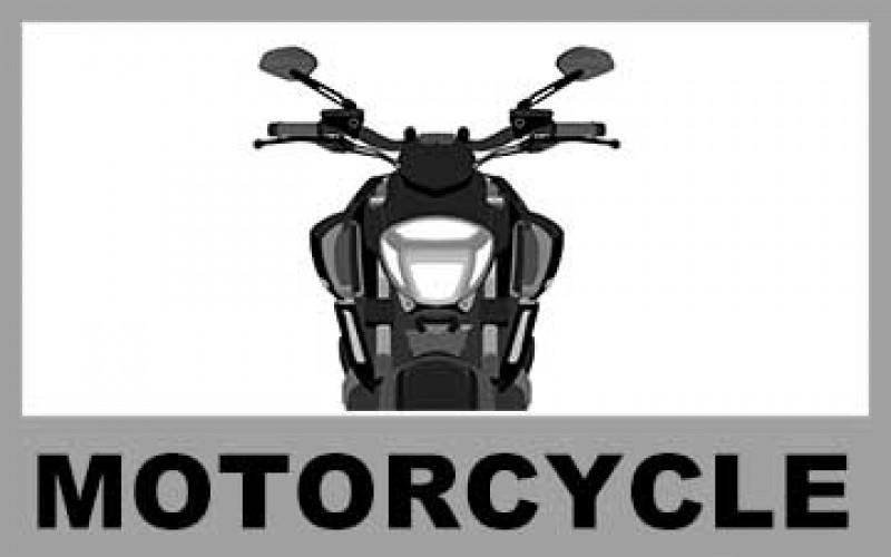 機車 | 摩托車