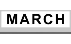MARCH (1)