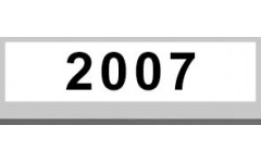 2007 (0)