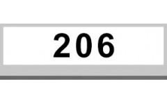 206 (2)
