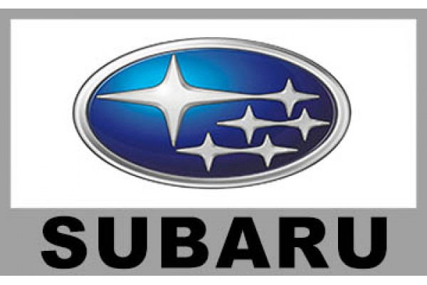 *Subaru速霸陸*汽車喇叭尺寸一覽表