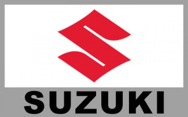 SUZUKI 鈴木