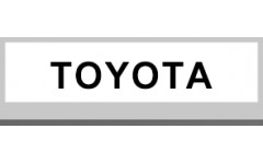 TOYOTA 貨車 (1)