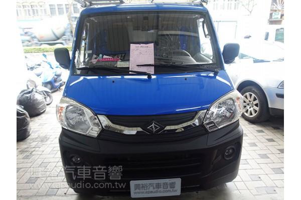【中華汽車 VERYCA】安裝 後視鏡型螢幕 | 擺尾倒車顯影