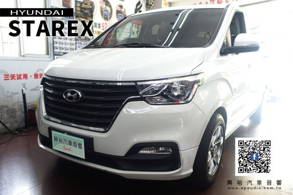 【Hyundai 現代】Starex 安裝 JHY K99H STAREX專用9吋安卓主機 | 15.6吋吸頂螢幕 | 倒車鏡頭