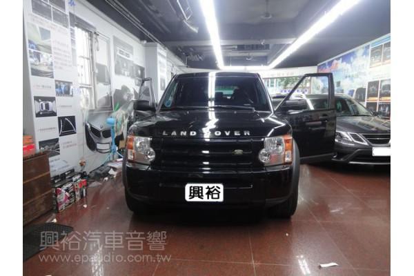 【Land Rover】路華 安裝 固定式螢幕 | 扶手螢幕 | 數位 | 行車記錄器 | 倒車