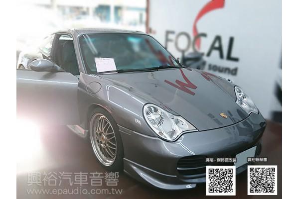 【Porsche 保時捷】Cayenne Turbo 安裝 Pioneer 音響主機  喇叭